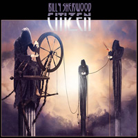[Billy Sherwood Citizen Album Cover]