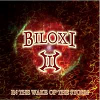 [Biloxi III In The Wake of The Storm Album Cover]