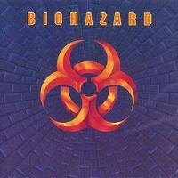 [Biohazard Biohazard Album Cover]