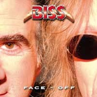 [BISS Face Off Album Cover]