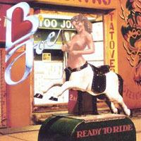 [B-Joe Ready to Ride Album Cover]