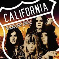 BlackBoard Jungle California Album Cover