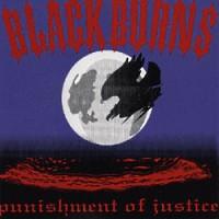 [Blackburns Punishment of Justice Album Cover]
