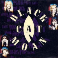 [Black Cat Moan Black Cat Moan Album Cover]