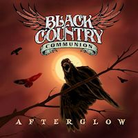 [Black Country Communion Afterglow Album Cover]