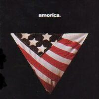 The Black Crowes Amorica Album Cover
