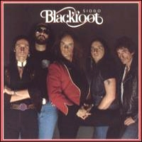 Blackfoot Siogo Album Cover