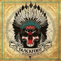 [Blackfoot Southern Native Album Cover]