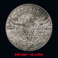 [Black Label Blood Money Plus Live In Berlin Album Cover]