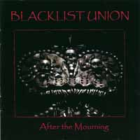 [Blacklist Union After The Mourning Album Cover]