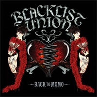 [Blacklist Union Back to Momo Album Cover]