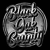 [Black Oak County Black Oak County Album Cover]