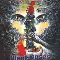[Soundtracks Black Roses Album Cover]