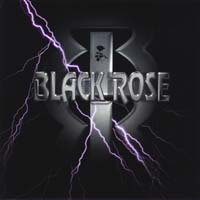 [Black Rose Black Rose Album Cover]