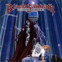 [Black Sabbath Dehumanizer Album Cover]