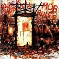 [Black Sabbath Mob Rules Album Cover]