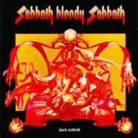 [Black Sabbath Sabbath Bloody Sabbath Album Cover]