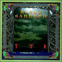 [Black Sabbath TYR Album Cover]