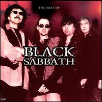 [Black Sabbath The Best of Black Sabbath [Platinum Disc] Album Cover]
