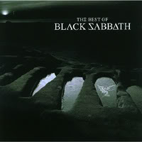[Black Sabbath The Best Of Black Sabbath Album Cover]