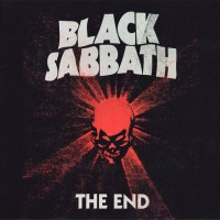 [Black Sabbath The End Album Cover]