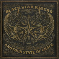 [Black Star Riders Another State Of Grace Album Cover]