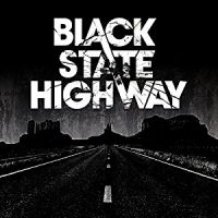 [Black State Highway Black State Highway Album Cover]