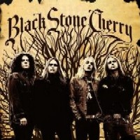 [Black Stone Cherry Black Stone Cherry Album Cover]