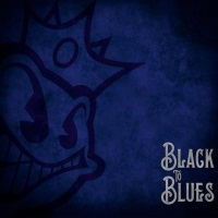 [Black Stone Cherry Black to Blues Album Cover]
