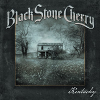 [Black Stone Cherry Kentucky Album Cover]