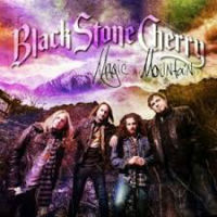 [Black Stone Cherry Magic Mountain Album Cover]
