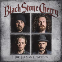 [Black Stone Cherry The Human Condition Album Cover]