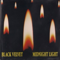 [Black Velvet Midnight Light Album Cover]