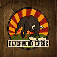 [Blackwood Creek Blackwood Creek Album Cover]