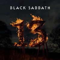 [Black Sabbath 13 Album Cover]