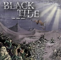 [Black Tide Light from Above Album Cover]