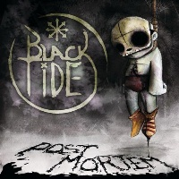 [Black Tide Post Mortem Album Cover]