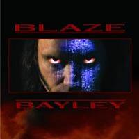 [Blaze Bayley Best Of... Album Cover]