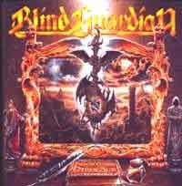 [Blind Guardian Imaginations From the Other Side Album Cover]
