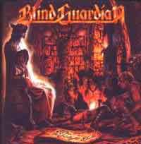 [Blind Guardian Tales From the Twilight World Album Cover]