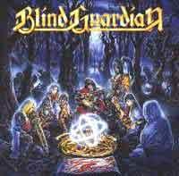 [Blind Guardian Somewhere Far beyond Album Cover]