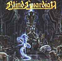 [Blind Guardian Nightfall in Middle Earth Album Cover]