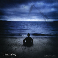 Blind Alley Destination Destiny Album Cover