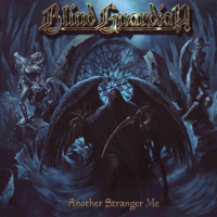 [Blind Guardian Another Stranger Me  Album Cover]