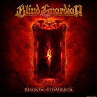 [Blind Guardian Beyond The Red Mirror Album Cover]
