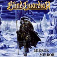 [Blind Guardian Mirror Mirror Album Cover]