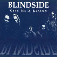 [Blindside Give Me a Reason Album Cover]