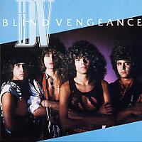 [Blind Vengeance Blind Vengeance Album Cover]
