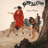 [Blind Illusion Demon Master Album Cover]