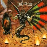 [Blitzkrieg Absolute Power Album Cover]